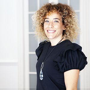 psicologa Rocío Rodriguez