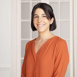 Mariola Jimenez dietista-nutricionista