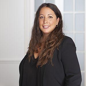 Tania López psiconutrició